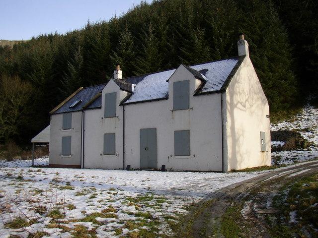 Fairhaugh, Usway Burn Valley, Upper Coquet Dale