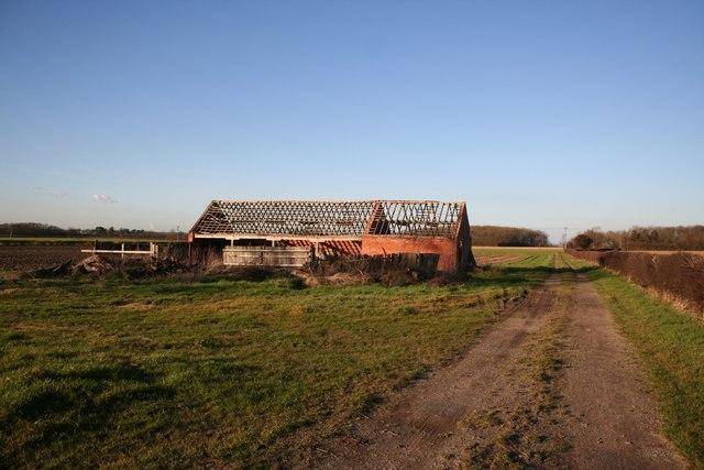 Harmston Low Fields