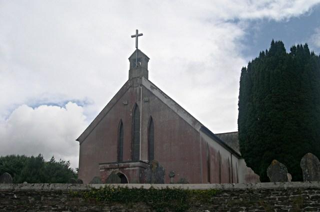 Holy Trinity Church, Bere Alston