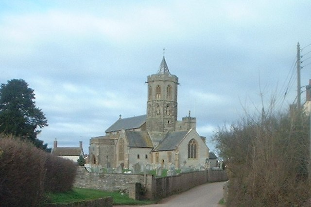 St Gregory Church