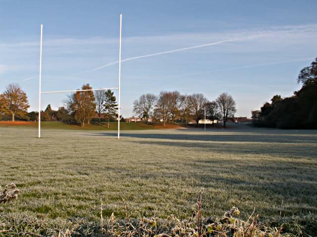 Rickmansworth School, Croxley