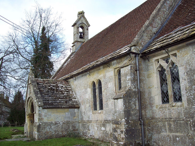 The Church of St Cosmos and St Damian
