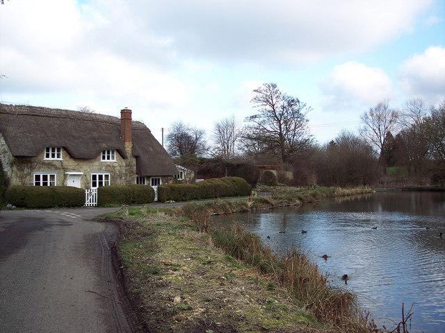 Sherrington Pond
