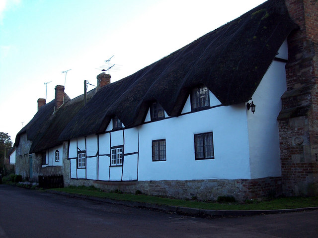 Cottages in Stockton
