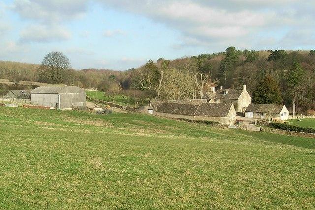 Paynes Farm