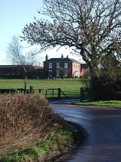 North End Farm, Ottringham