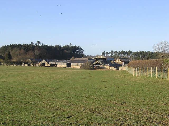 Doxford Farm