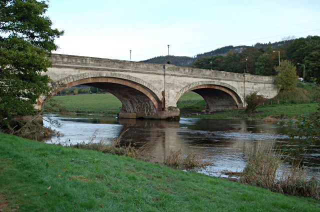 Bridge of Earn