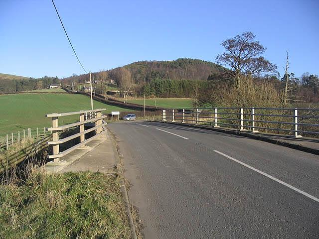 New Bewick Bridge