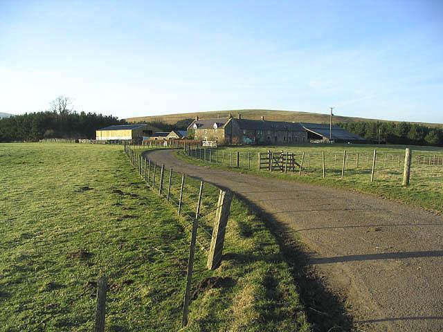 Calder Farm