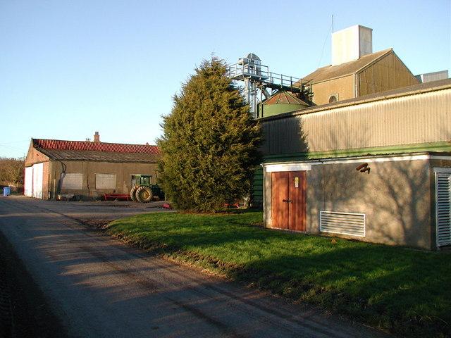 Manor House, Burton Pidsea