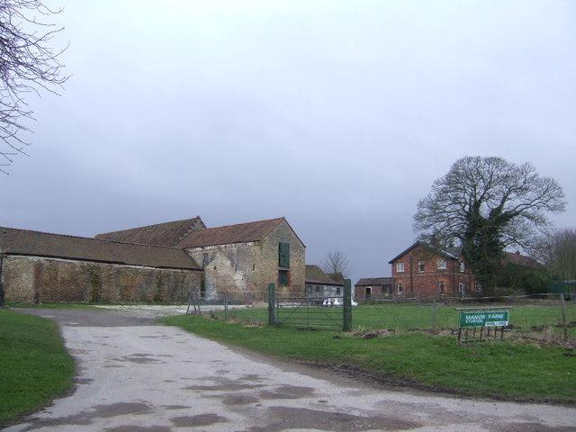 Manor Farm, Sturton