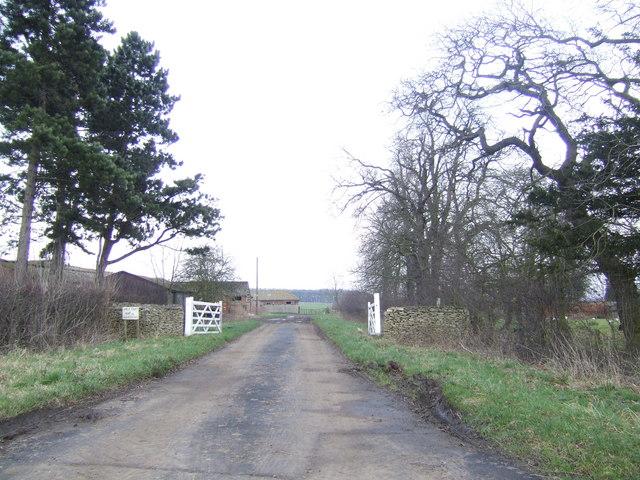 Broughton Vale  Farm