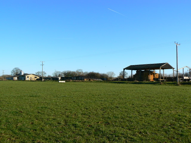 Park Farm, Savernake, Marlborough