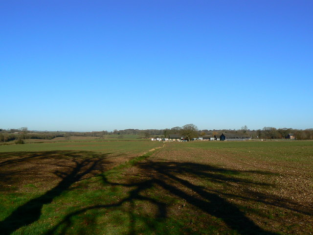 Kingstones Farm, Savernake, Marlborough