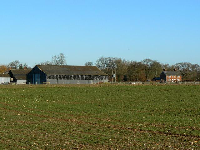 Kingstones Farm, Savernake, Marlborough (2)