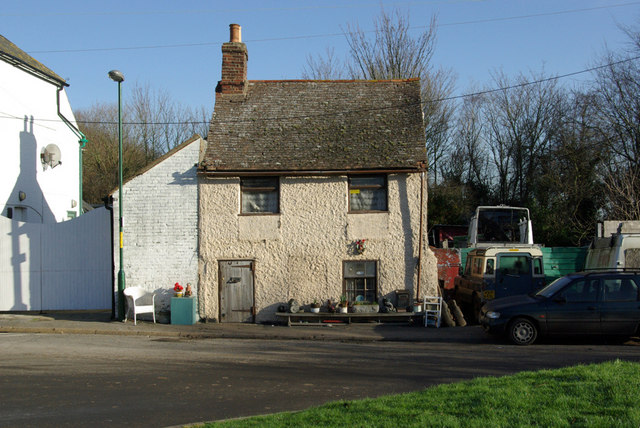 Small Cottage, Upper Halling