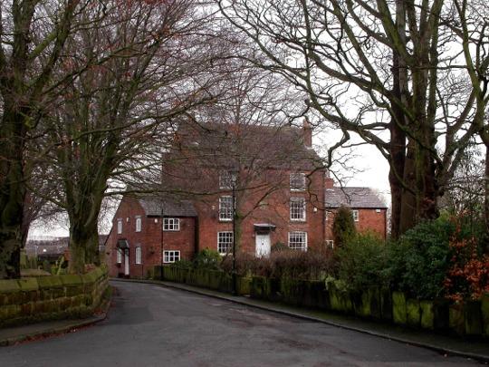 Sefton Mill House, Sefton Village