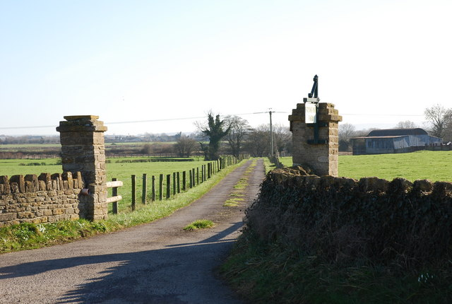Frying Pan Farm road