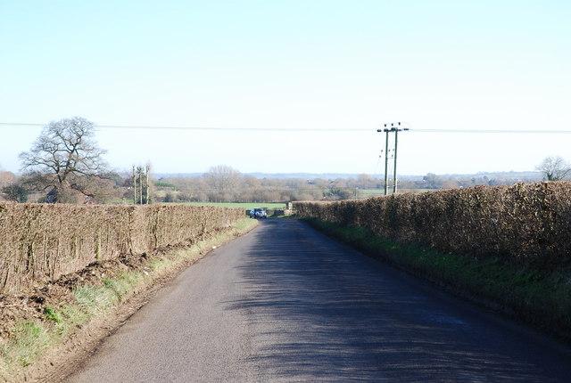 Common Road