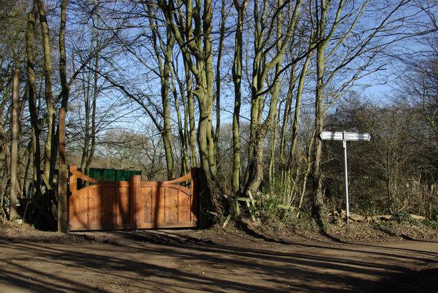 Gates of Greenacres
