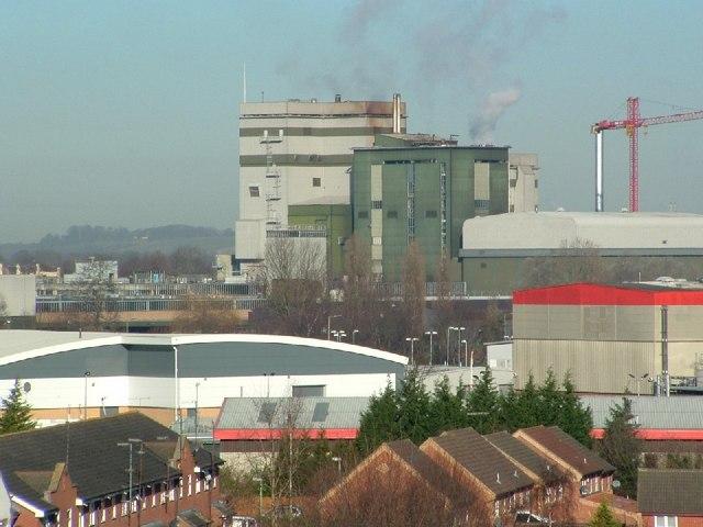 The Kraft Factory