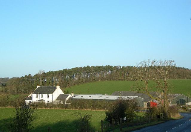 Carcluie Farm