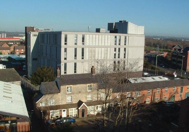 BT Building
