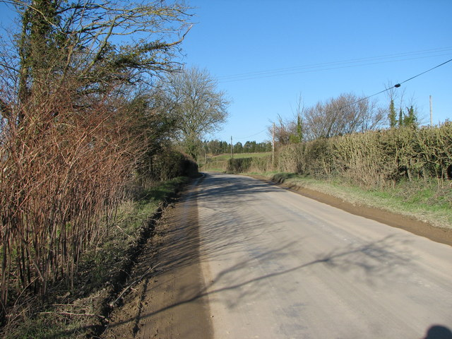 Hartmoor to Quarr Road
