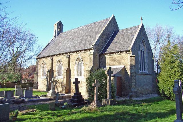 Tickton - Church of St. Paul