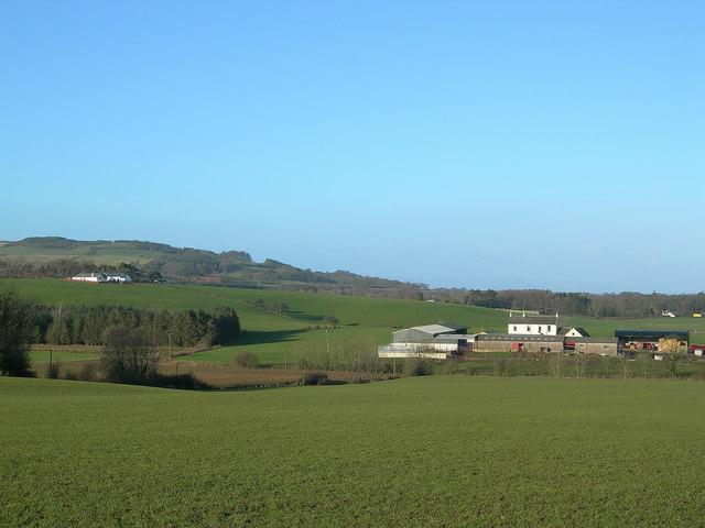 Broomberry Farm