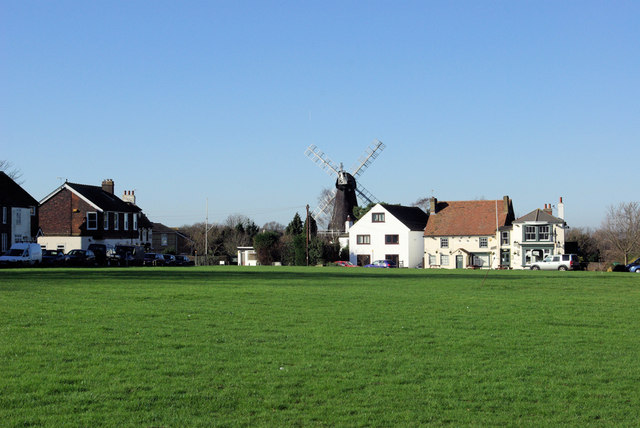 Meopham Green