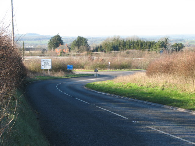 A303 - B3081 Junction