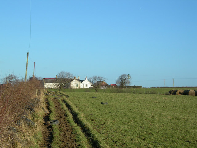 Sessionfield Farm