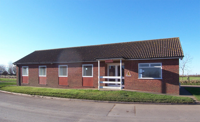 Catwick Village Hall