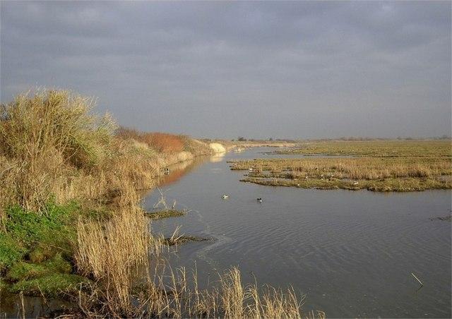 Marshside Marsh, Southport