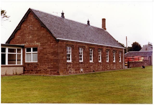 Ardler School