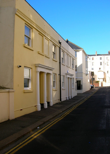 Alice Street