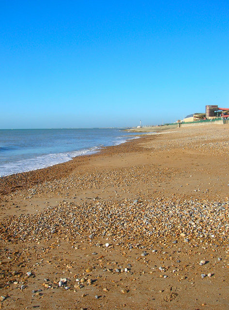 Hove Beach