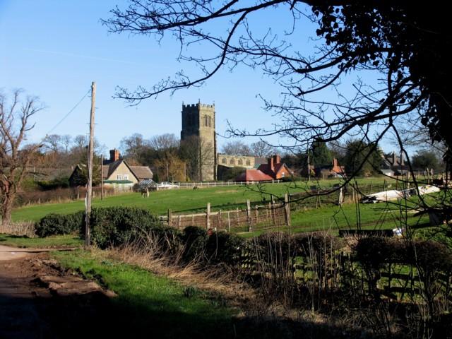 View of Lockington