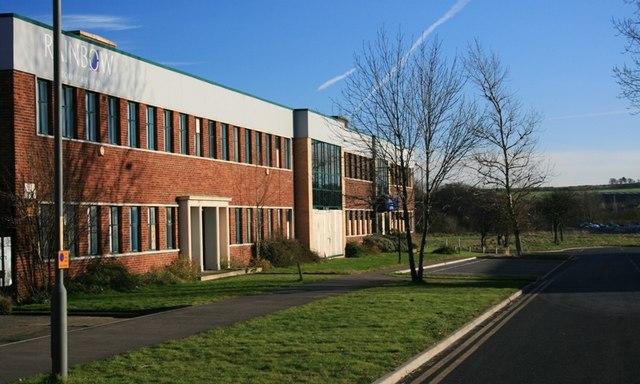 Skelton Industrial Estate