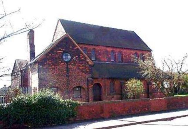 Church of St Nicholas, Rawmarsh