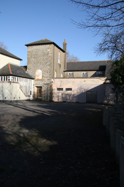 Crelake Mine, Tavistock
