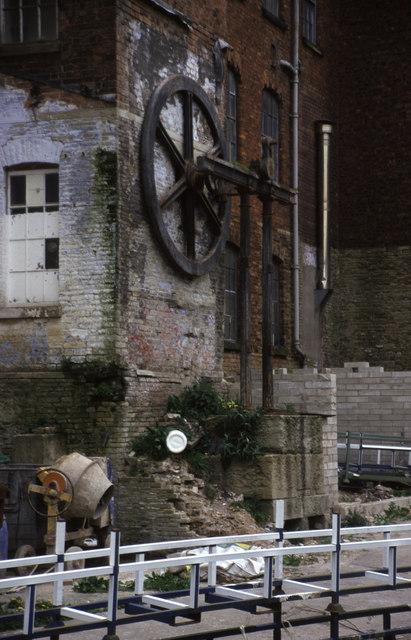 London Road Mills, Macclesfield