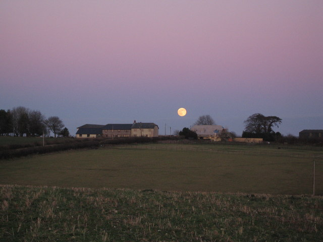 Lancombe Farm