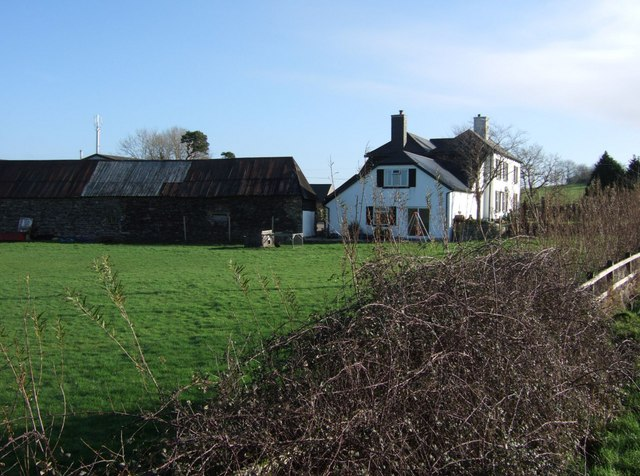 Fatherford Farm