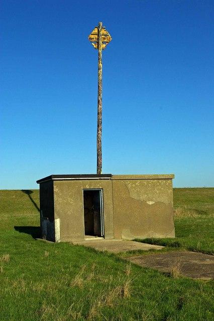 Telecoms Hut