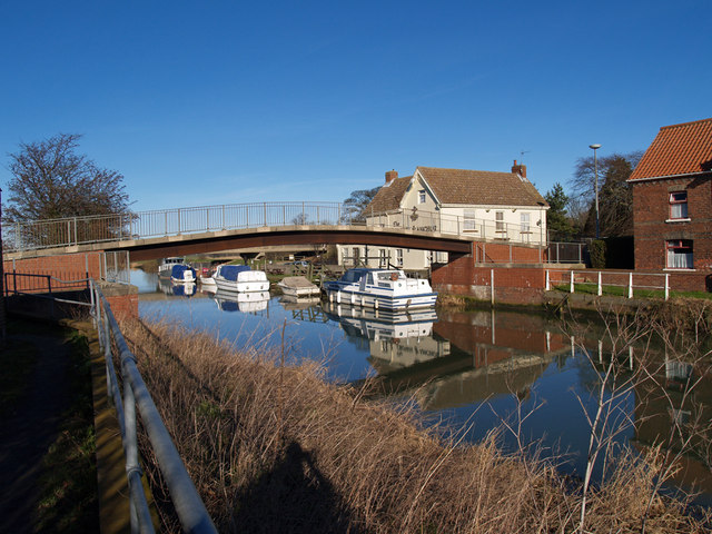 Hull Bridge