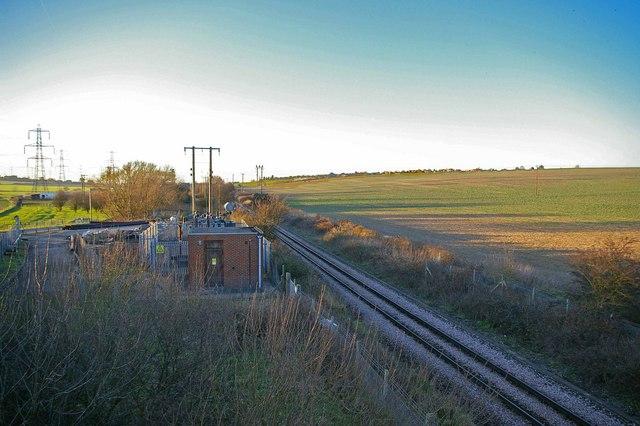 Rail and EDF