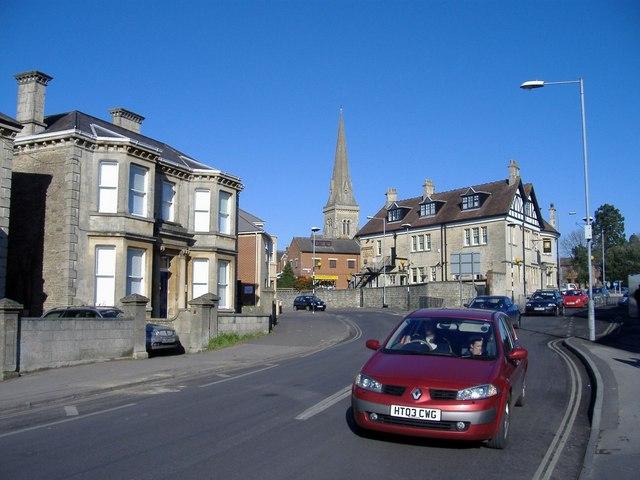 New Road, Chippenham